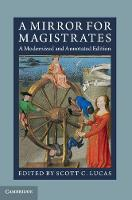 A Mirror for Magistrates: A ...