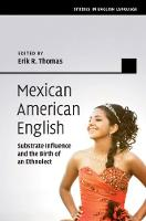 Studies in English Language: Mexican...