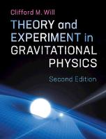 Theory and Experiment in ...