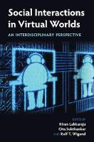 Social Interactions in Virtual ...