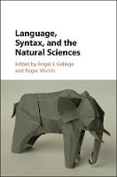 Language, Syntax, and the Natural...