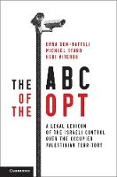 The ABC of the OPT: A Legal Lexicon ...