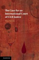 The Case for an International Court ...