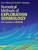 Numerical Methods of Exploration...
