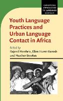 Youth Language Practices and Urban...