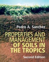 Properties and Management of Soils in...