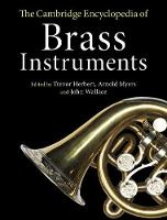 The Cambridge Encyclopedia of Brass...
