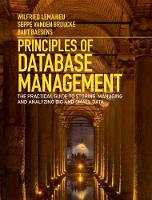 Principles of Database Management: ...