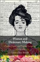 Women and Dictionary-Making: Gender,...