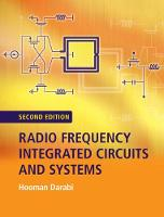 Radio Frequency Integrated Circuits...