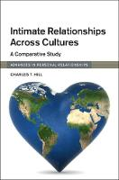 Advances in Personal Relationships:...