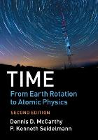 Time: From Earth Rotation to Atomic...