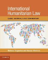 International Humanitarian Law: ...
