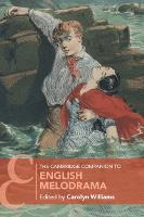 Cambridge Companions to Literature:...