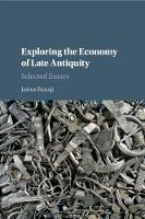 Exploring the Economy of Late...