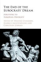 The End of the Eurocrats' Dream:...