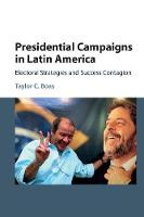 Presidential Campaigns in Latin...