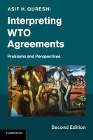 Interpreting WTO Agreements: Problems...
