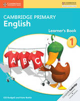 Cambridge Primary English Learner's...