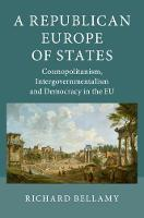 A Republican Europe of States:...