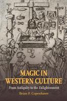 Magic in Western Culture: From...