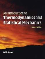 An Introduction to Thermodynamics and...