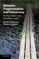 Between Fragmentation and Democracy:...