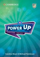 Power Up Level 4 Class Audio CDs (4)