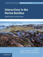 Interactions in the Marine Benthos:...