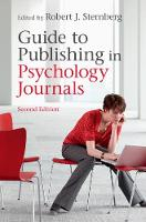 Guide to Publishing in Psychology...