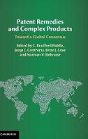 Patent Remedies and Complex Products:...