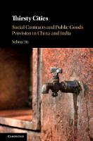 Thirsty Cities: Social Contracts and...