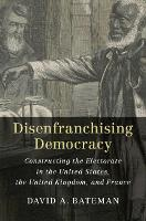 Disenfranchising Democracy:...