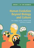 Human Evolution beyond Biology and...