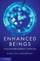 Enhanced Beings: Human Germline...