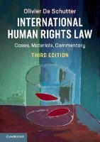 International Human Rights Law: ...