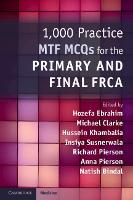 1,000 Practice MTF MCQs for the...
