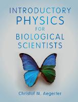 Introductory Physics for Biological...