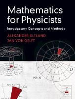 Mathematics for Physicists:...