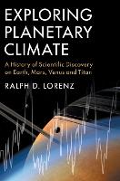 Exploring Planetary Climate: A ...