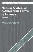 Modern Analysis of Automorphic Forms...