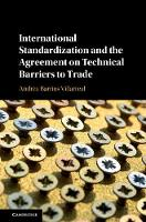 International Standardization and the...
