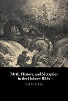Myth, History, and Metaphor in the...