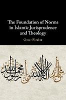 The Foundation of Norms in Islamic...
