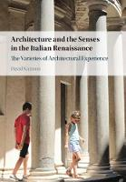 Architecture and the Senses in the...