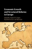 Structural Reforms and Economic ...