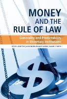 Money and the Rule of Law: Generality...