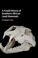 A Fossil History of Southern African...