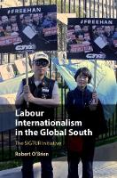 Labour Internationalism in the Global...