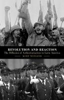 Revolution and Reaction: The ...